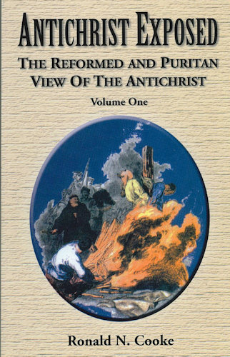 Antichrist Exposed - Ronald N Cooke